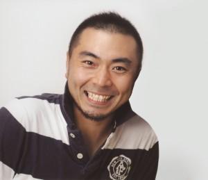小松史法プロフ写真
