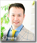 iwata shinji