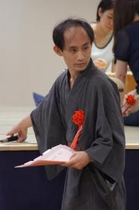 上野さん写真